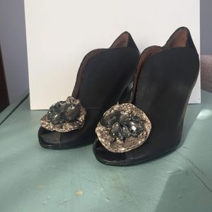 Size 38 Poetic License Shoes
